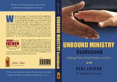 Unbound Guidebok