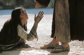 How Does Jesus Treat Sinners? With Mercy