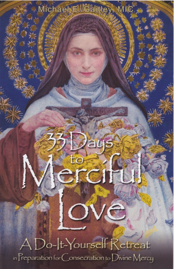 merciful love
